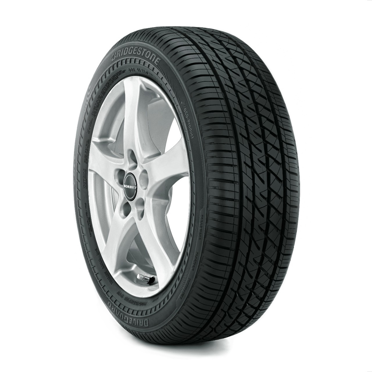 All Terrain Truck Tire Bridgestone Dueler At Revo 3